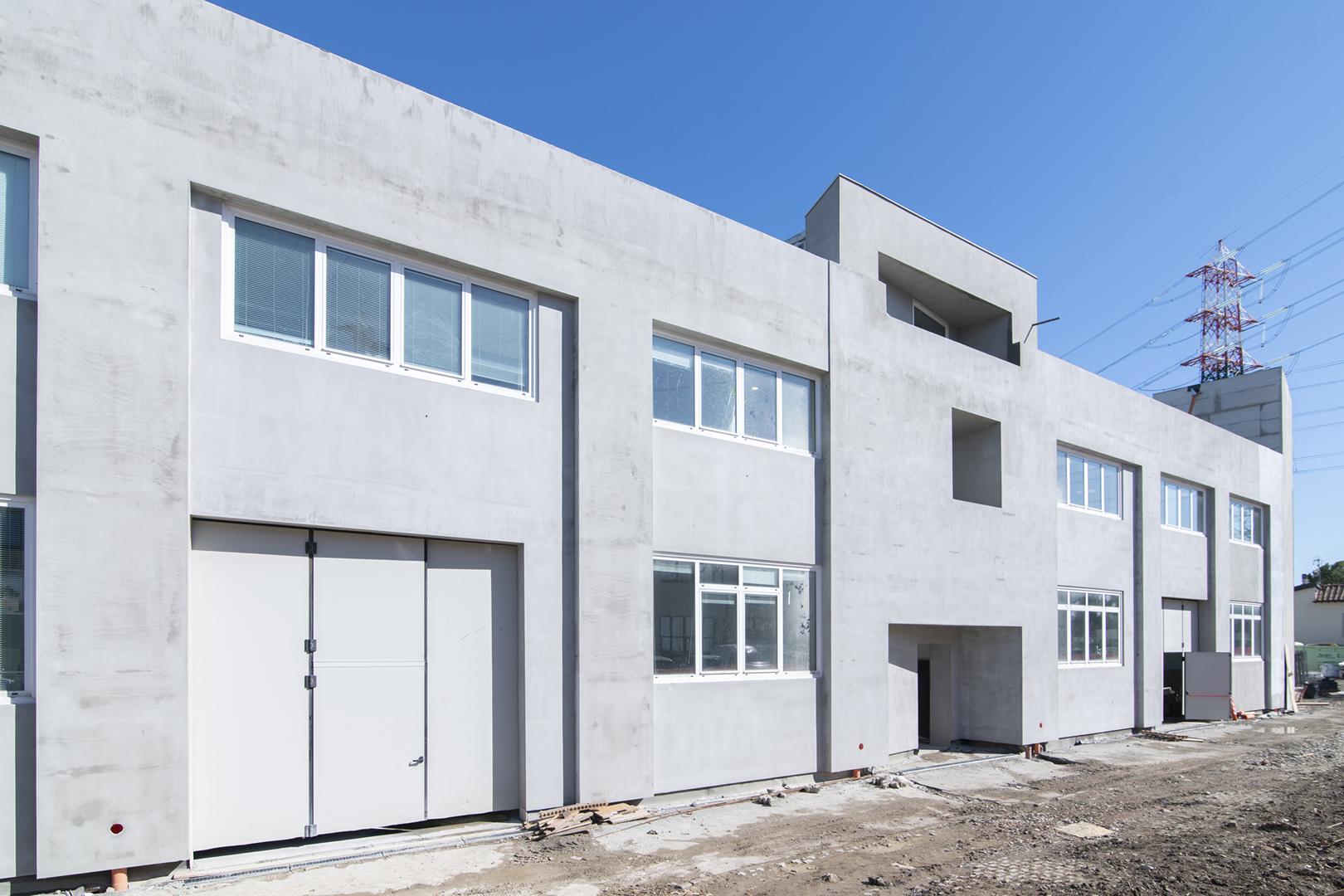 Target Costruzioni Pelletterie Giancarlo