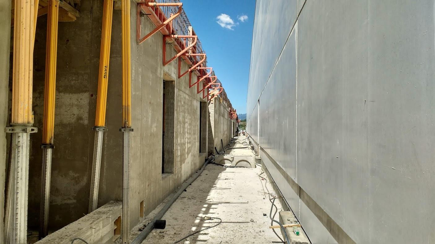 Target Costruzioni Prada