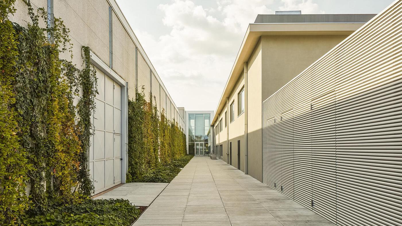 Target Costruzioni Prada Scandicci