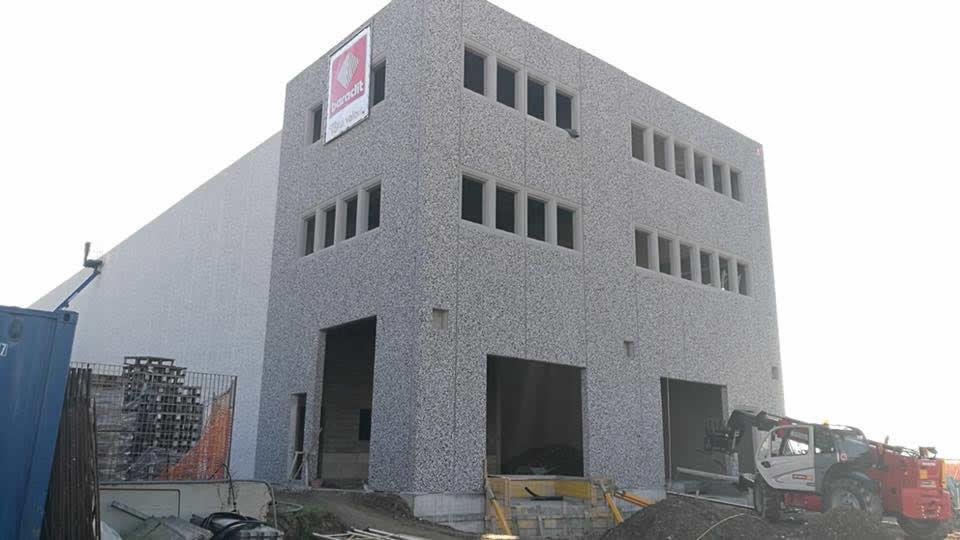 Target Costruzioni Tissunion